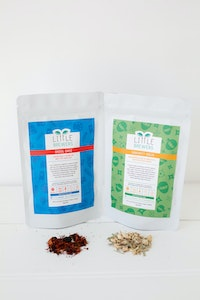 Little Brewers Kids Tea - Focused Ninja Bundle Pack
