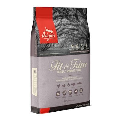 Orijen - Fit And Trim Dry Cat Food