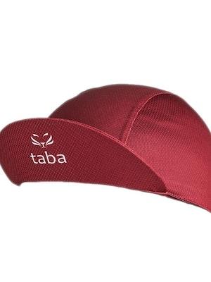 Taba Fashion Sportswear Gorra Ciclismo Clasica Vinotinto