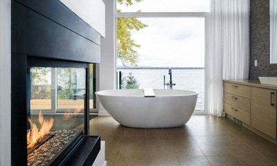 5 Unique Bathroom Ideas