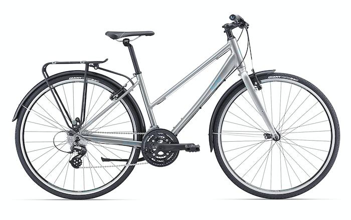Alight 2 City, Flat Bar Road Bikes