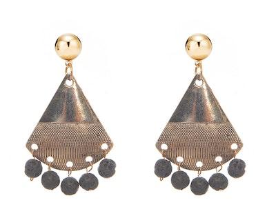 CocoKanela Cleopatra earrings