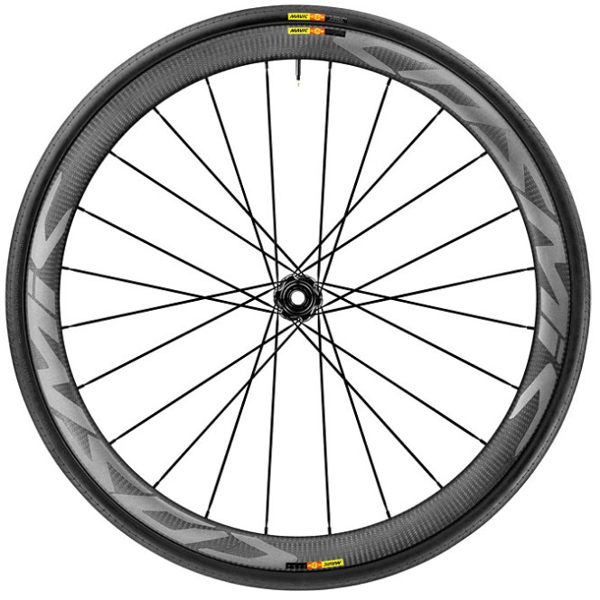 a61cd532d3e Mavic Cosmic Pro Carbon Sl C Disc 2017 | Road Bike Wheel Sets for sale in  Prahran