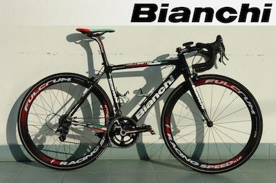 Bianchi Bikes - Zwischen Tradition und Fortschritt