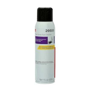 High Power Spray Gun Cleaner, 26689