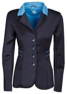 Harry's Horse Competition Jacket Softshell 'Contrast'