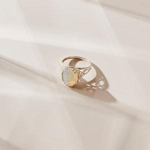 CocoKanela Luna Ring 2021