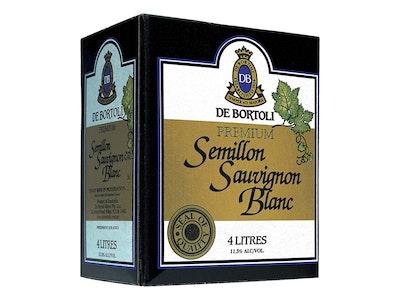 De Bortoli Premium Semillon Sauvignon Blanc Cask 4L