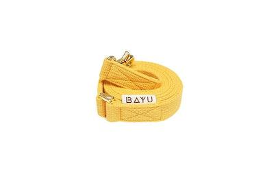 Bayu Dog Leash - Citron