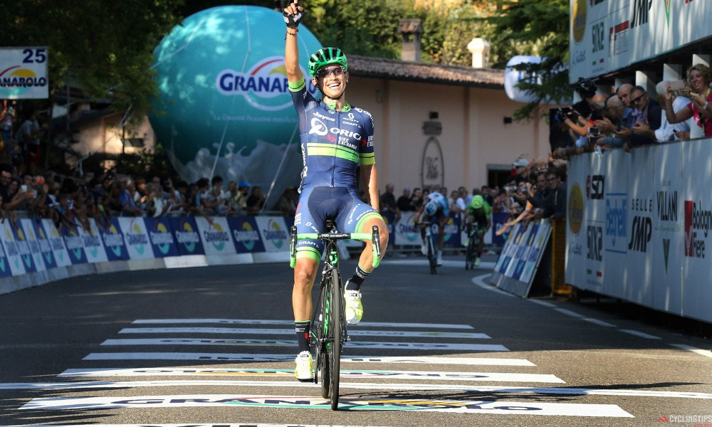 ORICA-BikeExchange - Best Season Ever!