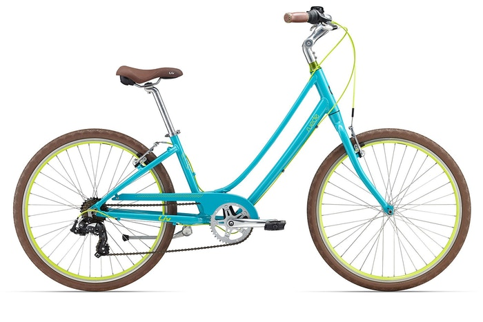SUEDE 2, Cruiser Bikes