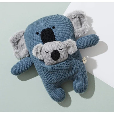 Happily Made Koko&Lala Koala