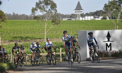 Ride With Orica-GreenEDGE