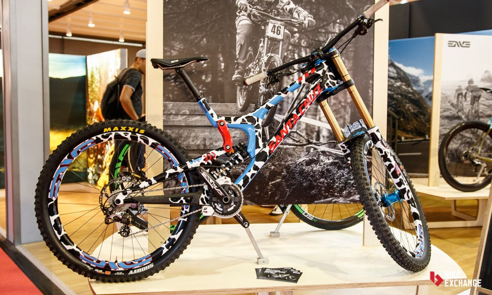 fullpage Eurobike 2016 random coverage bikeexchange 6
