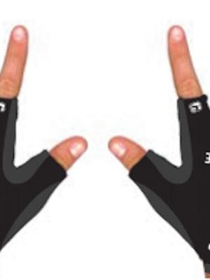 Giordana Team BikeExchange Versa Summer Glove