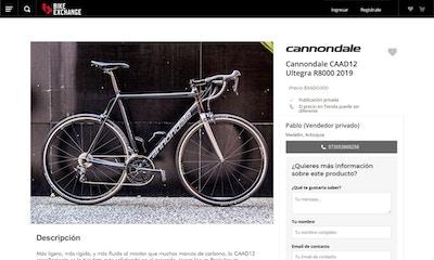 Cómo Vender tu Bicicleta Online