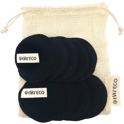 Every Sunday     Reusable bamboo facial pads