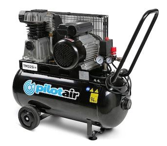 Pilot Air TM325+ 10amp Compressor