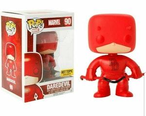 Funko Pop! Vinyl Marvel Daredevil - Red #90