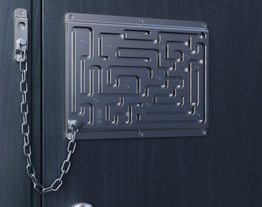 Weird and Unusual Home Security Devices