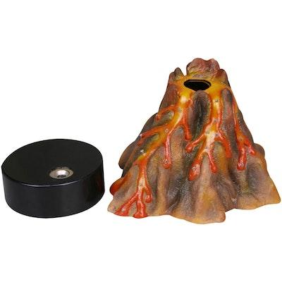 Aqua One Ornament Led Air Operated Volcano 36701