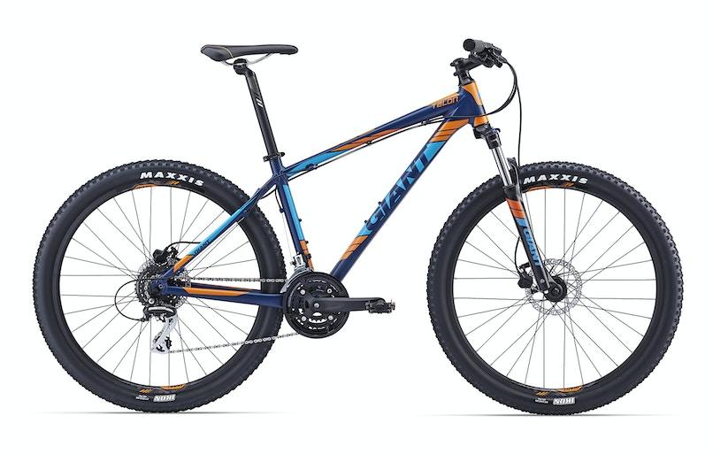 "Talon 27.5 4, 27.5"" MTB Bikes"