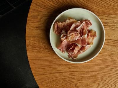 Prosciutto Ham 100g