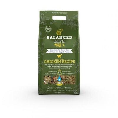 BALANCED LIFE Adult Chicken Dry Dog Food