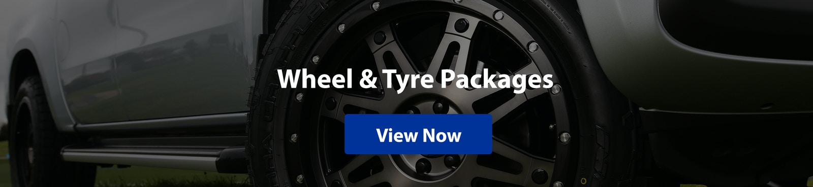 Wheel and Tyre packages Bob Jane t-Marts