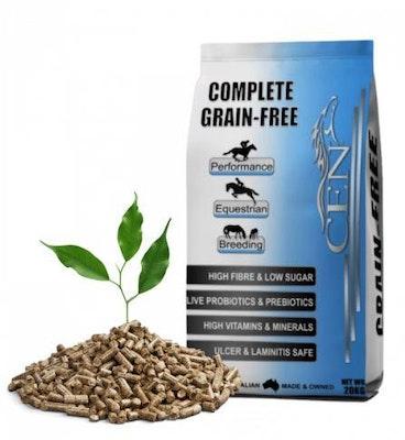 CEN Complete Grain Free Feed 20kg