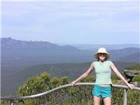Grampians views GoSeeAustralia Pic