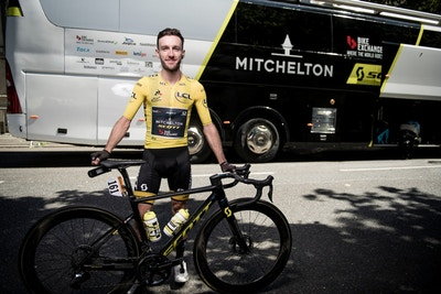 Tour de France 2020: Terugblik op de zevende etappe