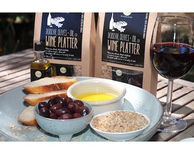 Wine Platter Pack