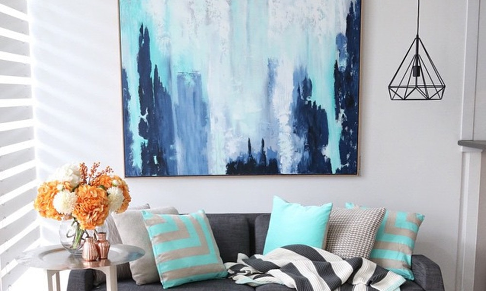 9 Tips For Buying Art For Your Home