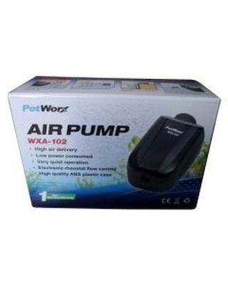 Petworx 102 Single Air Pump