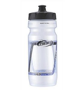 CompTank Bottle 550Ml Clear zBWB-01