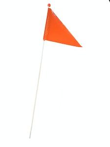 Hamax AVENIDA SAFETY FLAG