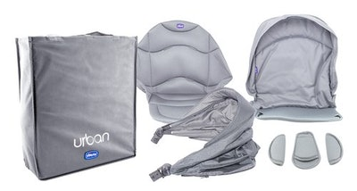Chicco URBAN STROLLER COLOUR PACK LEGEND