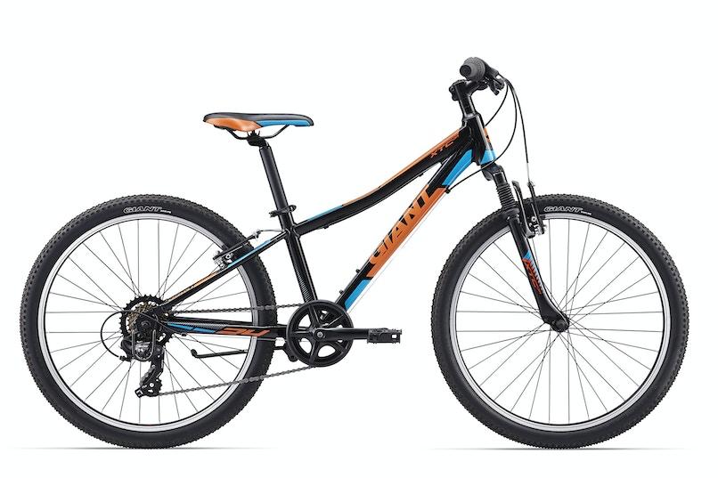 "XTC JR 2 24, 24"" Kids Bikes"