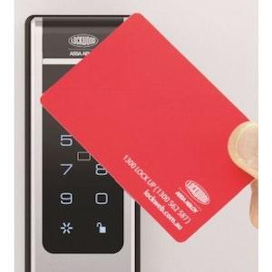 Lockwood Cortex proximity cards 10 pack