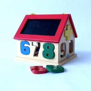Babyhood Creative Wisdom House