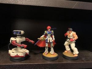 Amiibo Wave 9 - Complete Set