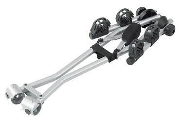 Thule Xpress 2-Bike Carrier, Tow Ball Racks