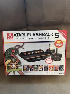 Atari Flashback 5 Console