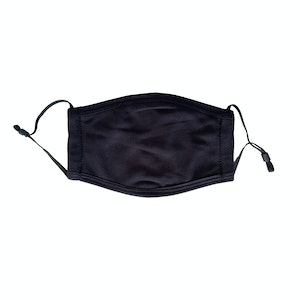 Premium Reusable 3 Ply Fabric Mask