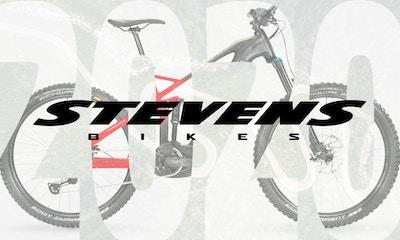 Stevens Fahrrad Neuheiten 2020 im Überblick