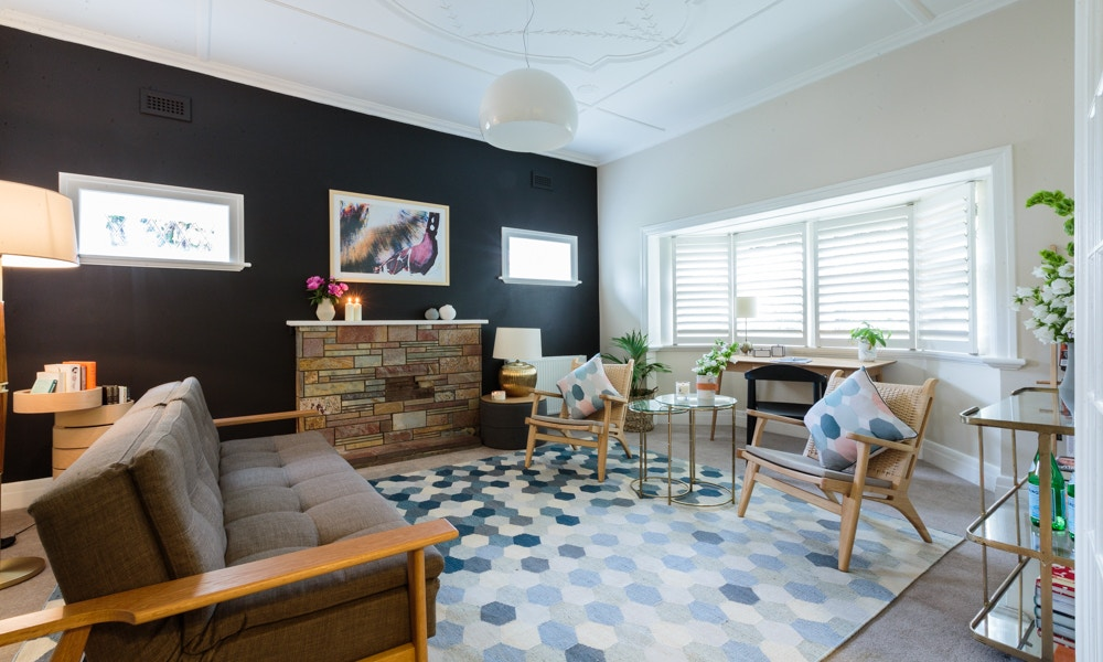 Shop The Sitting Room Look