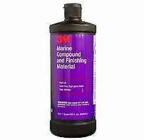 Marine Imperial Compound & Finish 1Lt