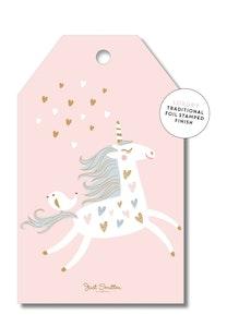Pinky unicorn