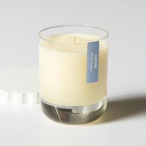 Sweet Juniper Glass Candle